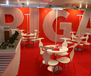 Представители самоуправления: ярмарка MIPIM подтверждает интерес иностранных партнеров к Риге