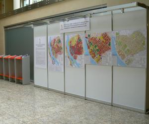 Прошло собрание общественного обсуждения о планировке территории исторического центра Риги и его охранной зоны и производимых в ней изменениях