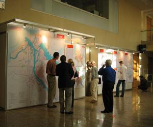 Starptautiskā arhitektūras diena Rīgā 2008.gada 6.oktobrī.