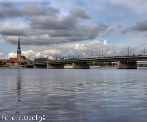 Būvniecības tempi Rīgas pilsētā 2008. gadā samazinājušies mazāk nekā prognozēts