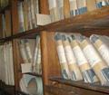 Оказание платных услуг Архивным отделом Секретариата строительного управления города Риги