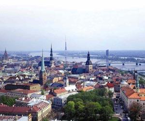 Работы, удостоенные наград на конкурсе градостроительных идей для площади Латышских стрелков, передаются на общественное обсуждение