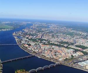 Paredzēts būtiski uzlabot pilsētvides kvalitāti