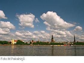 Centra rajona un Latgales priekšpilsētas iedzīvotājus aicina uz tikšanos par pilsētas attīstības jautājumiem