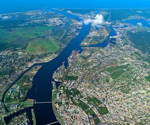 Iedzīvotāji aicināti izteikt priekšlikumus par Mangaļsalas teritorijas attīstību