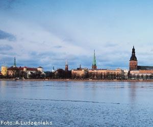 Ārvalstu pašvaldības un lielie privātie uzņēmumi izrāda interesi par Rīgas pilsētas attīstību