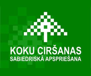 Rīgas pils laukuma teritorijas koku ciršanas sabiedriskā apspriešana