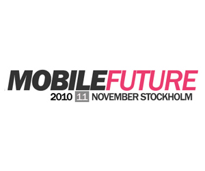 """Rīgas pilsēta tiks pārstāvēta  mobilo tehnoloģiju forumā """"Mobile Future 2010"""", Stokholmā"""