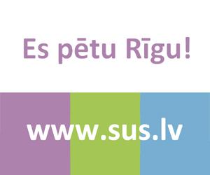 Rīgas attīstības izvērtējums – www.sus.lv
