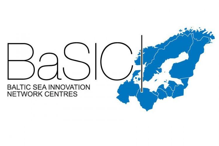 Baltijas jūras reģiona inovāciju atbalsta tīkls (BaSIC) – Atbalsta mehānisms ilgtspējīgu risinājumu un inovāciju veicināšanai MVU
