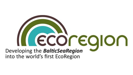 """""""Baltijas jūras reģiona sadarbības tīkla projekts – Eko reģions"""" (EcoRegion) (PVS ID 2531)"""