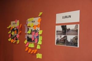 """Projekta """"Pilsētvides ilgtspējīga atjaunošana"""" Newsletter No.8 (angļu val.)"""