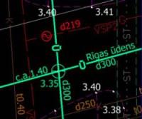 """Mainīta SIA """"Rīgas ūdens"""" īpašumā esošos inženierkomunikāciju saskaņošanas kārtība sinhronizētajās teritorijās"""