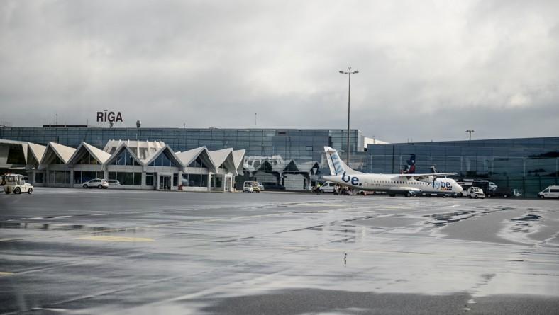 """Starptautiskās lidostas """"Rīga"""" infrastruktūras attīstības projektu līdz 2020.gadam ietekmes uz vidi sabiedriskā apspriešana"""