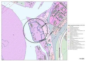 Par ietekmes uz vidi novērtējumu ierosinātajai darbībai Rīgā, Tvaika ielā 35