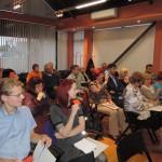 Atskats uz iedzīvotāju un speciālistu sanāksmi par Rīgas centra parku – Esplanādes, Kronvalda parka un Viesturdārza rekonstrukcijas projekta ieceri