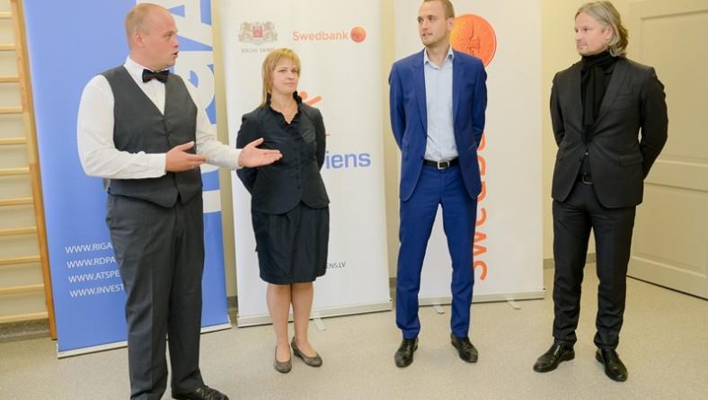 """Šoruden grantu programmas """"ATSPĒRIENS"""" jaunajā konkursā pieejamais finansējums ir 122 000 eiro"""