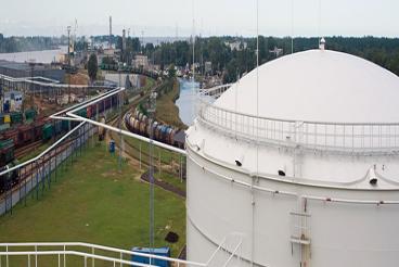 """Paziņojums par SIA KU """"Baltic Oil Terminal"""" ziņojuma """"Ietekmes uz vidi novērtējums naftas un naftas ķīmijas produktu pārkraušanas termināļa izveidei Rīgā, Flotes ielā 13, Rīgas brīvostas teritorijā"""" sabiedrisko apspriešanu"""