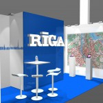 """Rīgas domes Pilsētas attīstības departaments aicina apmeklēt pašvaldības stendu  izstādē """"Tech Industry 2015"""""""