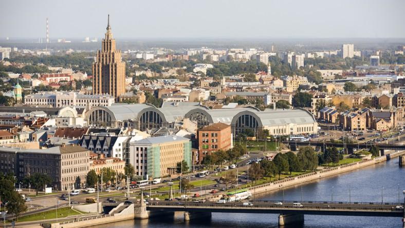 Apstiprināts pārskats par Rīgas ilgtspējīgas attīstības stratēģijas līdz 2030.gadam un Rīgas attīstības programmas 2014.–2020.gadam ieviešanu.