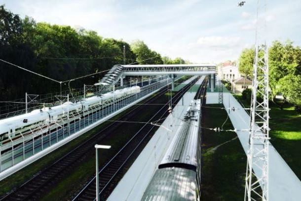 Paziņojums par paredzētās darbības  – Eiropas standarta platuma publiskās lietošanas dzelzceļa infrastruktūras līnijas Rail Baltica būvniecība –  ietekmes uz vidi novērtējuma (IVN) ziņojuma sabiedrisko apspriešanu