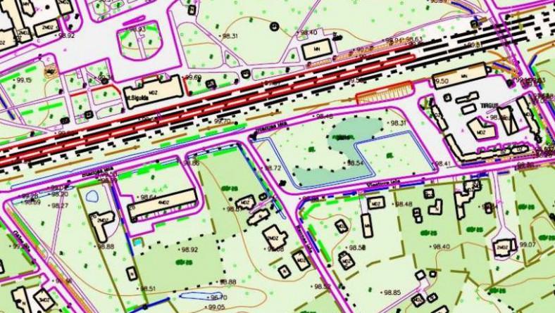 Rīgas domes Pilsētas attīstības departaments ievieš jaunu e-pakalpojumu – Topogrāfiskā plāna pārbaude un reģistrācija topogrāfiskās informācijas datubāzē