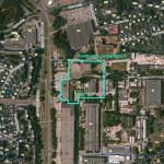 Par ietekmes uz vidi novērtējumu paredzētajai darbībai – tirdzniecības centra pārbūvei ar jaunu autostāvvietu izbūvi Rīgā, Kurzemes prospektā 3