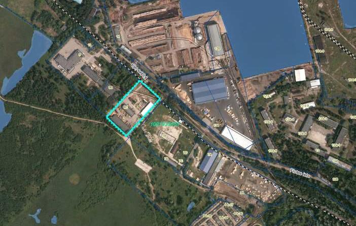 Par ietekmes uz vidi novērtējumu paredzētajai darbībai – akmeņogļu brikešu ražotnes ierīkošana Rīgā, Flotes ielā 9C