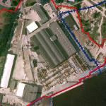 Paziņojums par lokālplānojuma redakcijas teritorijai Rīgā, Daugavgrīvas ielā 93, un tā stratēģiskā ietekmes uz vidi novērtējuma (SIVN) nodošanu publiskajai apspriešanai