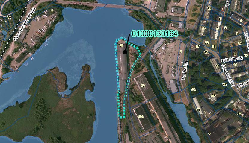 Paziņojums par ietekmes uz vidi novērtējumu paredzētajai darbībai – akumulatoru un bateriju reģenerācijas iekārtas uzstādīšanai un ar to saistītajām darbībām Rīgā, Aptiekas ielā 21