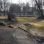 Informēs par Aldara parka pārbūves ieceri
