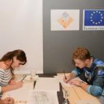 Radošajās darbnīcās plāno Torņakalna apkaimes attīstību