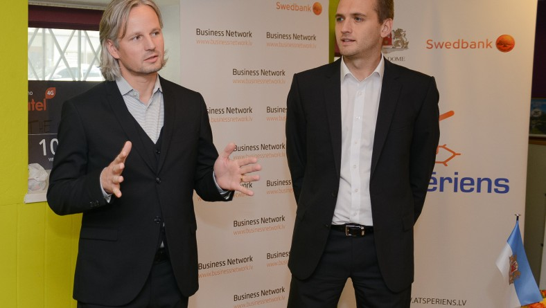 """Grantu programmas """"ATSPĒRIENS"""" rudens konkursā biznesa idejas atbalstam varēs saņemt līdz 15 000 eiro"""