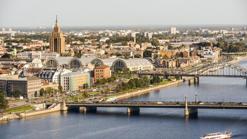 Starptautiskā konferencē diskutēs par Rīgas metropoles areāla attīstību