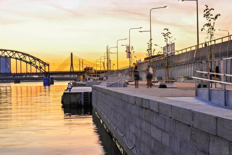 Uzsāks Rīgas vēsturiskā centra publiskās ārtelpas attīstības vadlīniju izstrādi