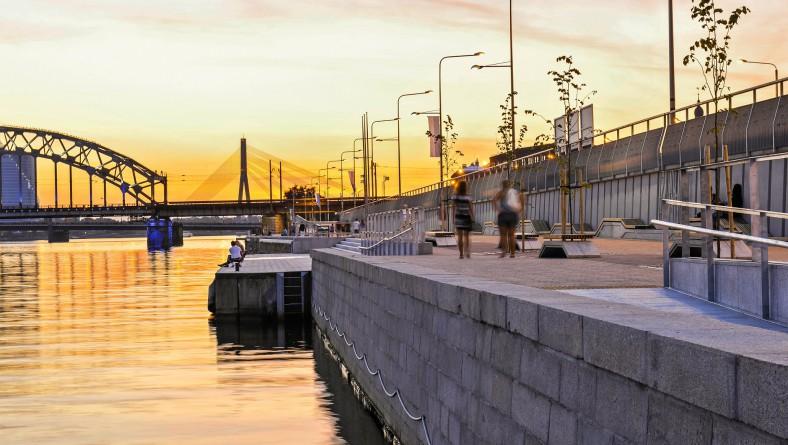 Turpināsies diskusiju cikls par Rīgas vēsturiskā centra publiskās ārtelpas attīstības vadlīniju izstrādi
