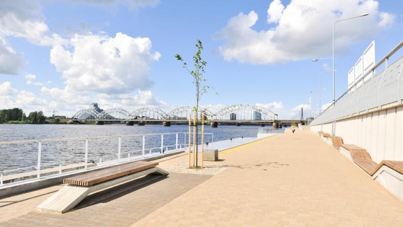Iedzīvotāji aicināti uz trešo, noslēdzošo diskusiju par Rīgas vēsturiskā centra publiskās ārtelpas attīstību