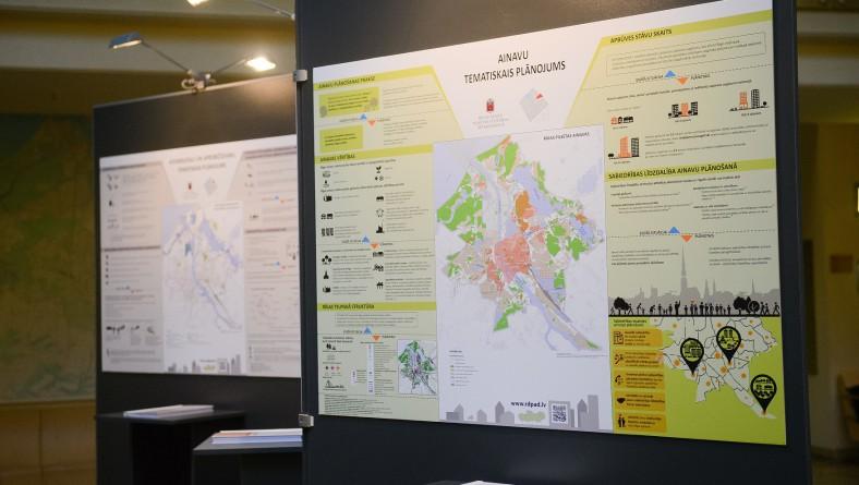 Līdz gada beigām aicinām sniegt priekšlikumus jaunā Rīgas teritorijas plānojuma redakcijas izstrādei