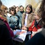 Dārziņu apkaimes iedzīvotājus aicina paust savu viedokli