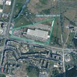 """Paziņojums par ietekmes uz vidi novērtējuma procedūras nepiemērošanu SIA """"Deglava Real Estate"""" ierosinātajai darbībai Rīgā, Augusta Deglava ielā 161"""