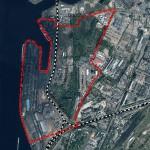 Paziņojums par Eksportostas un tai piegulošās teritorijas lokālplānojuma kā Rīgas teritorijas plānojuma 2006.–2018.gadam grozījumu izstrādes uzsākšanu