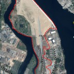 Paziņojums par Krievu salas lokālplānojuma kā Rīgas teritorijas plānojuma 2006.–2018.gadam grozījumu izstrādes uzsākšanu