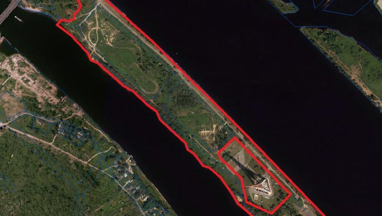 Paziņojums par teritorijas Zaķusalā lokālplānojuma kā Rīgas teritorijas plānojuma  2006.–2018.gadam grozījumu izstrādes uzsākšanu