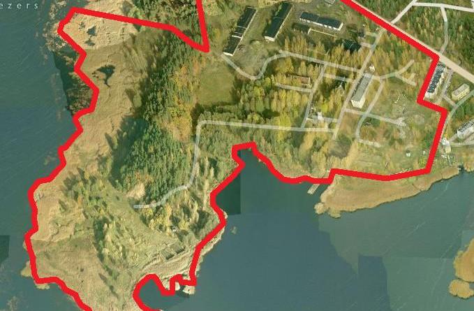 Paziņojums par teritorijas Sužos lokālplānojuma redakcijas apstiprināšanu