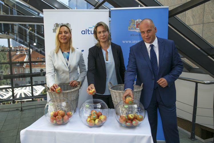 """Šoruden grantu programmā """"Atspēriens"""" jaunie uzņēmēji  atbalstam saņems vairāk nekā 50 tūkstošus eiro"""