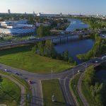 Rīgas pilsētas pašvaldība iesaista studentus  Mūkusalas teritorijas attīstības koncepcijas izstrādē