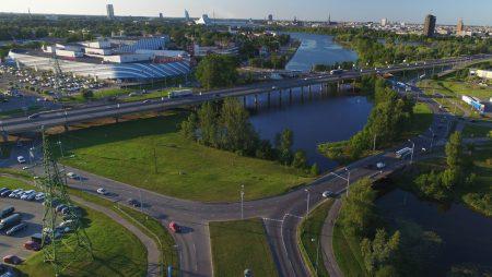 Integrēta plānošana un sadarbības modelis degradēto teritoriju revitalizācijai (Baltic Urban Lab)