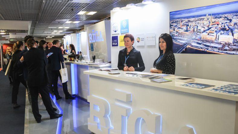 Rīgas dome aicina uzņēmējus pieteikties dalībai nekustamā īpašuma gadatirgū MIPIM-2018