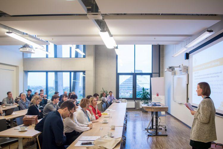 Platforma veiksmīgu ideju realizācijai pilsētvidē – Mūkusalas teritorijas attīstībai