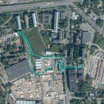 """Par SIA """"KeraMets"""" paredzētajai darbībai – atkritumu apsaimniekošanas vietas ierīkošanai Braslas ielā 20, uzsākto sākotnējo IVN"""